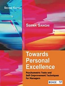 Tuwards Personal excellence